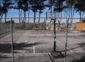 Image for Los Arboles basketball court - Marina, California