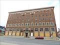 Image for YMCA - Butte Anaconda Historic District - Butte, MT