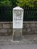 Image for Milestone at Districtroad 2665 - 95707 Thiersheim/Germany/BY