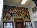 Image for Post Office Mural - Sedro-Woolley, WA