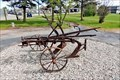Image for Gang Plow - Hythe Pioneer Park - Hythe, AB