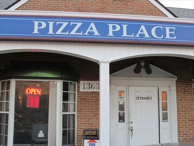 Closed Cetrone S Pizza Place Bowie Md Independent