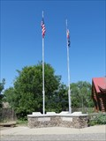 Image for Veterans Memorial - Cedaredge, CO
