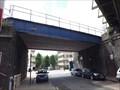 Image for Bekesbourne Street DLR Bridge - Bekesbourne Street, London, UK