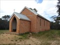 Image for St Peter's Anglican Church (former) -Gilgering, Western Australia