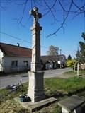 Image for Christian Cross - Neratovice, Hlavní, Czechia