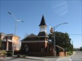 Image for Auburn University Chapel - U.S. Civil War - Auburn, AL