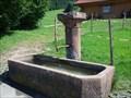 Image for Fountain Talstation Tegelbergbahn - Schwangau, Germany, BY
