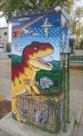 Image for Dinosaur Box - Ithaca, NY