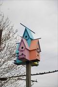 Image for Victorian Birdhouse Condo - Cape May, NJ