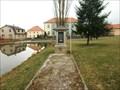 Image for World War Memorial - Temelin, Czech Republic