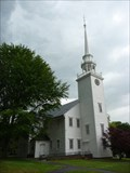 Image for First Church of Christ, Congregational (Farmington, Connecticut)