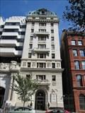 Image for Hibbs, W. B., and Company Building – Washington, D. C.