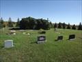 Image for Kihn Family Cemetery - Friedensfeld MB