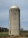 Image for KBSE Silo - Monroe County, GA