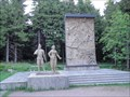 Image for Waldarbeiterdenkmal - Oberhof, Germany, TH