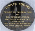 Image for Jubilee Square - 60 years - Maidstone, UK