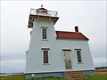 Image for North Rustico Lighthouse - North Rustico, PEI