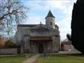 Image for Eglise Saint Pierre ès Liens - Secondigne sur Belle Nouvelle Aquitaine,France