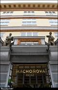 Image for Machonova pasáž / Machon Arcade - Pardubice (East Bohemia)