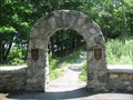 Image for Flirtation Walk - West Point, New York