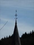 Image for Azimut de prise de vue - Eglise de Saint-Prix