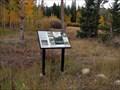Image for Wetlands Manti-La Sal National Forest, Utah