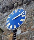 Image for St Mary's Church - Clock Tower - Tenby, Pembrokshire,