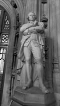 Image for Edmund Burke - Palace of Westminster, London, UK
