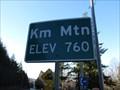 Image for Km Mtn. - Grays River Washington - 760'