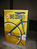 Image for Bike Downy Box - Downey, CA
