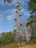 Image for Redditt Fire Tower