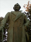 Image for Edward Hull Crump - Overton Park - Memphis, Tennessee