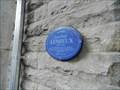 Image for Plaque bleue de Jean-Paul Lemieux, Québec, Qc, Canada