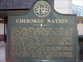 Image for Cherokee Nation