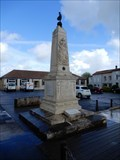 Image for Monument aux Morts - Loulay, Nouvelle Aquitaine, France