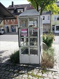 Image for Telefonzelle  - Hauptstraße/Kirchgasse/Gefrees/BY/Germany