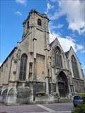 Image for Église Saint-Godard - Rouen, France