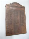 Image for Estate Memorial - Church of St Mary, Raynham Park, East Raynham, Norfolk. NR21 7ER.