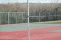Image for Mammoth Park Tennis Center - Mammoth County Park - Mammoth, Pennsylvania
