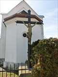 Image for Churchyard Cross - Stara Hut, Czech Republic