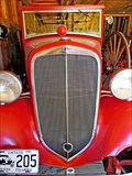 Image for 1934 Chevrolet Fire Engine - Salmon Arm, BC