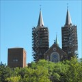 Image for Basilica of Holy Hill - Hubertus, WI