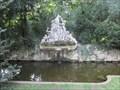 Image for Seepferdchenbrunnen - Schlosspark - Karlsruhe/Germany