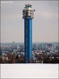 Image for Equalizing Water Tower at Dívcí Hrady / Vyrovnávací vodárenská vež Dívcí hrady (Prague)