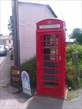 Image for Red Telephone Box - Lewannick