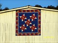Image for Pinwheel Quilt Square - Doyle, TN
