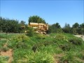 Image for Orchard Heritage Park Tractor - Sunnyvale, CA