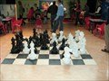 Image for Giant Chess Board - Chicago Children's Museum