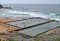 Image for Austinmer Beach Rock Pools,  Austinmer. NSW. Australia.
